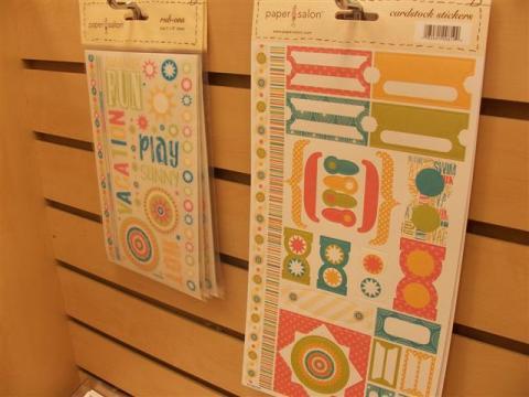 Paper Loftrubons