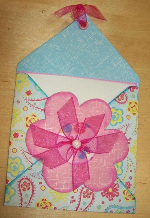 Scrap Therapy for April17
