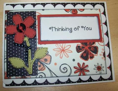 April's Card Kit of theMonth