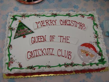 QuicKutz Cake