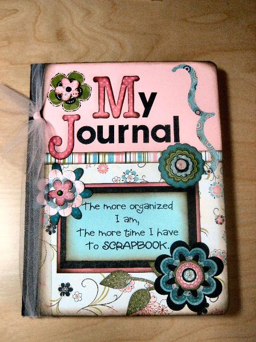 Click me for My Journal