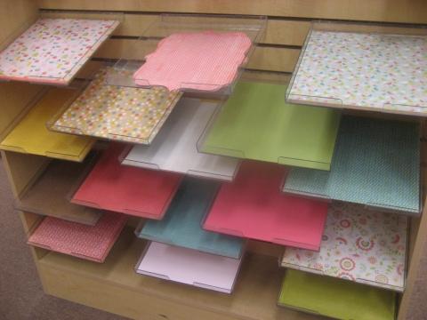 Paper Crate 001