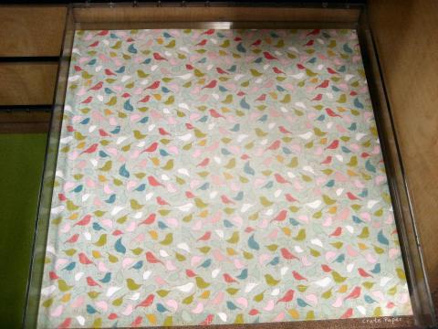 Paper Crate 003