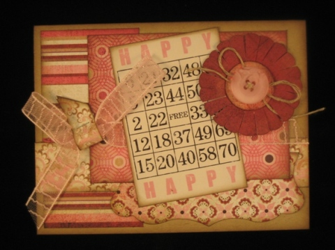 Scrap Therapy for Sept. 10